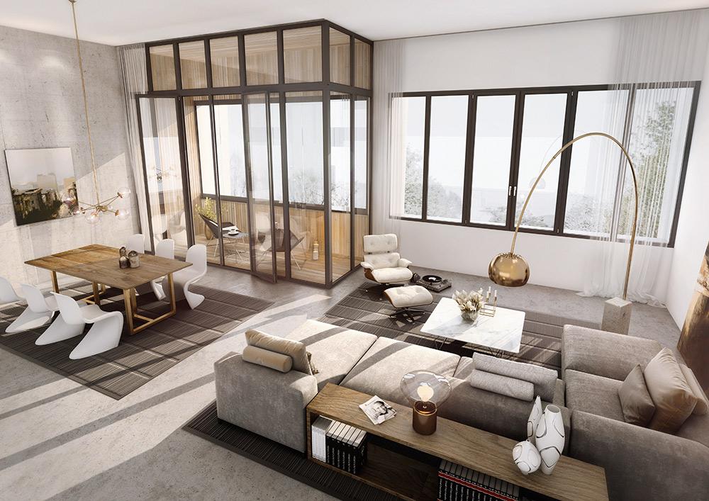 Immobilie Wohnung V3