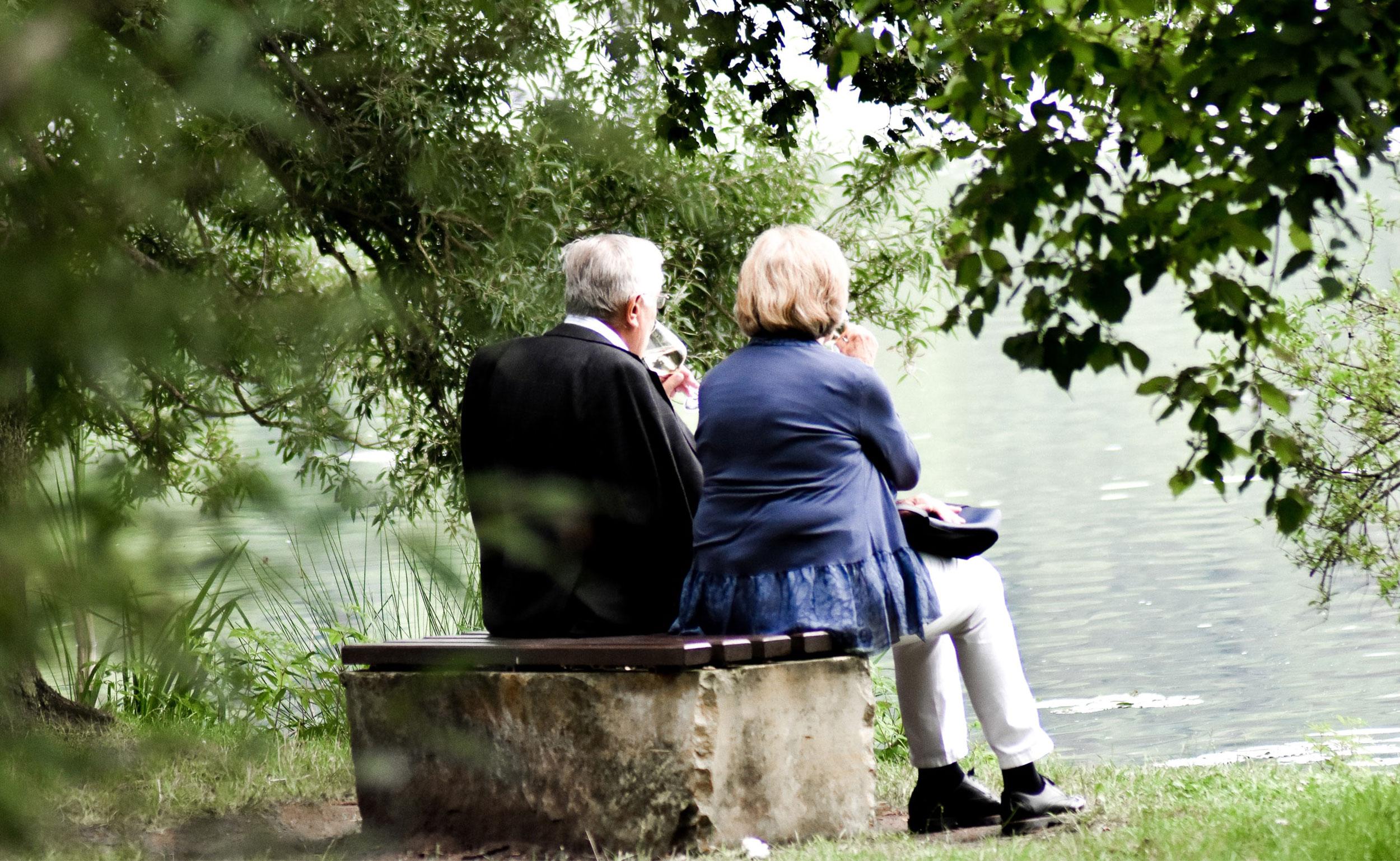 Senioren am Lech