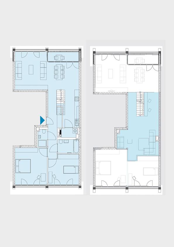 A1N - Whg. 53 - 4 Zimmer